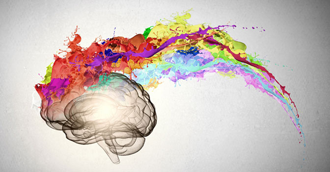 Your brain does creative work better when you're tired